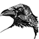 CrowGrafix Logo